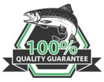 Fishing Gear Quality Guarantee