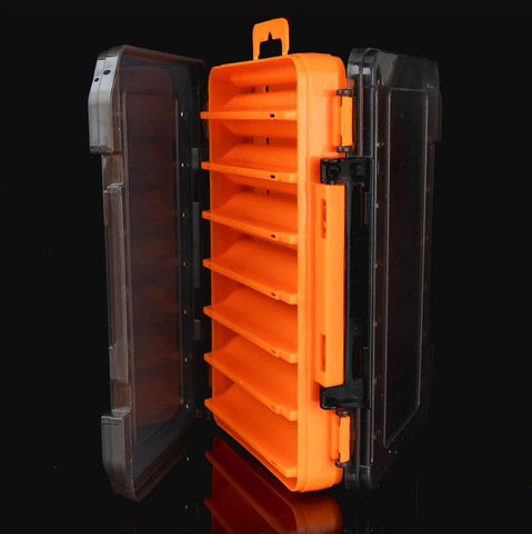 Kingdom Fishing Tackle Box - Summit Creek Shop