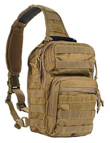 Red Rock Large Rover Sling Pack - Summit Creek Shop