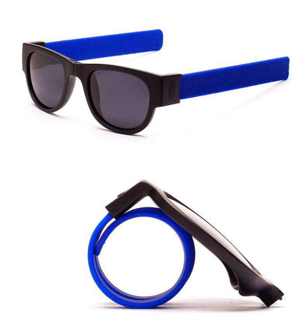 The Original Slap Bracelet Sunglasses - Summit Creek Shop