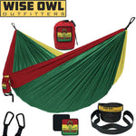 Wise Owl Outfitters Hammock - Summit Creek Shop