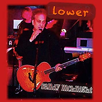Lower - Sandy McKnight