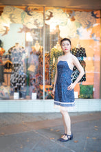 Load image into Gallery viewer, Starry night dress