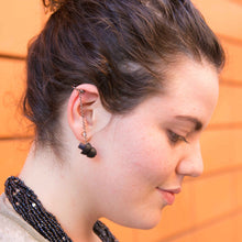 Load image into Gallery viewer, HEARRINGS: earplug earrings you'll never lose