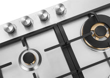 Load image into Gallery viewer, ROBAM Gas Cooktop G411