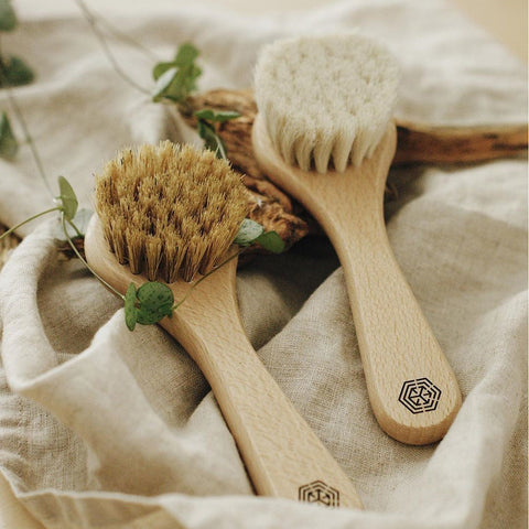 Body Brushes, Sponges & Cloths