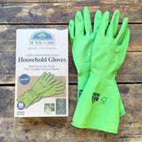 Natural Rubber Household Gloves