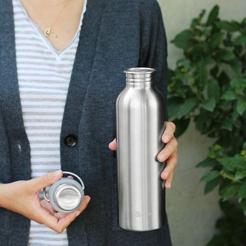 1Ltr Stainless Steel Bottle