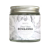 White Toothpaste 100ml