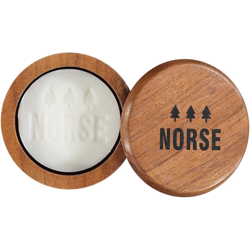 Replacement Shaving Soap for Wooden Shaving Soap Bowl