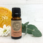 Aroma Oil Essential Oil Blend | CAREFREE