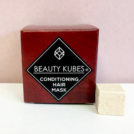 Beauty Kubes Conditioning Mask