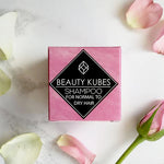 Beauty Kubes Shampoo Normal-Dry Hair