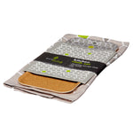 Kitchen Cloth, Tea Towel & Tray Gift Set