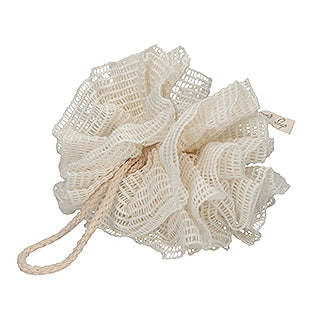 Ramie Cloth Shower Puff
