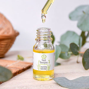 Natural Nourishing Nail Elixir