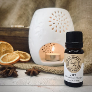 Aroma Oil Essential Oil Blend | JOY