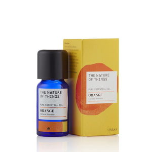 Orange Essential Oil - 12ml