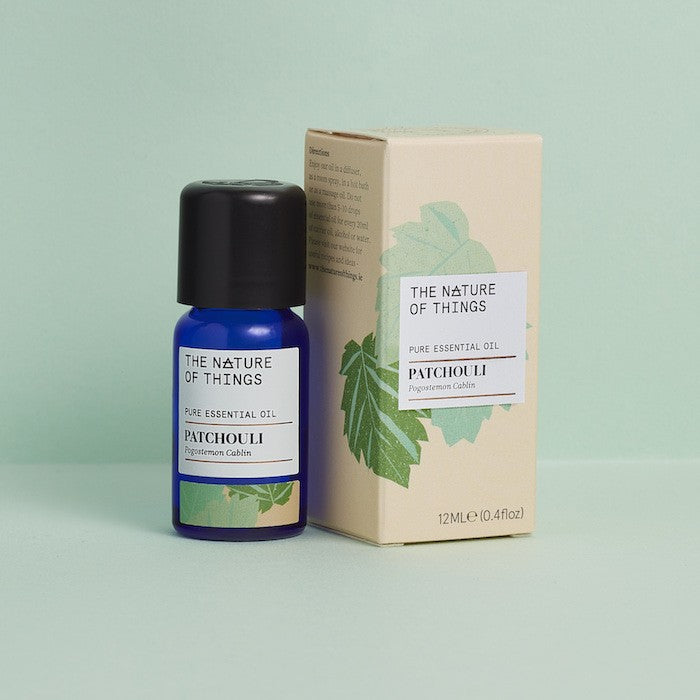 Patchouli Essential Oil - 12ml