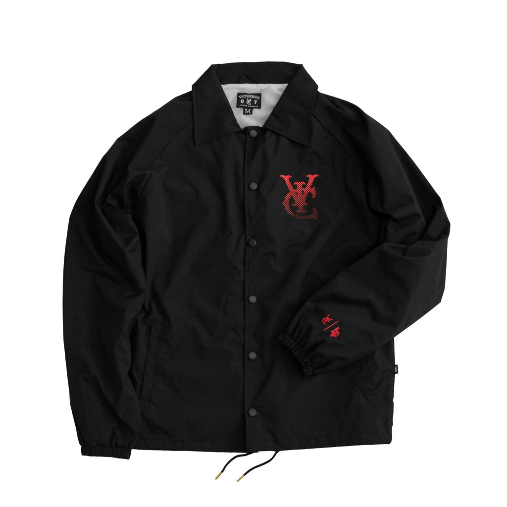 VIC x LT COACH JACKET