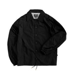 VERTICAL COACH JACKET