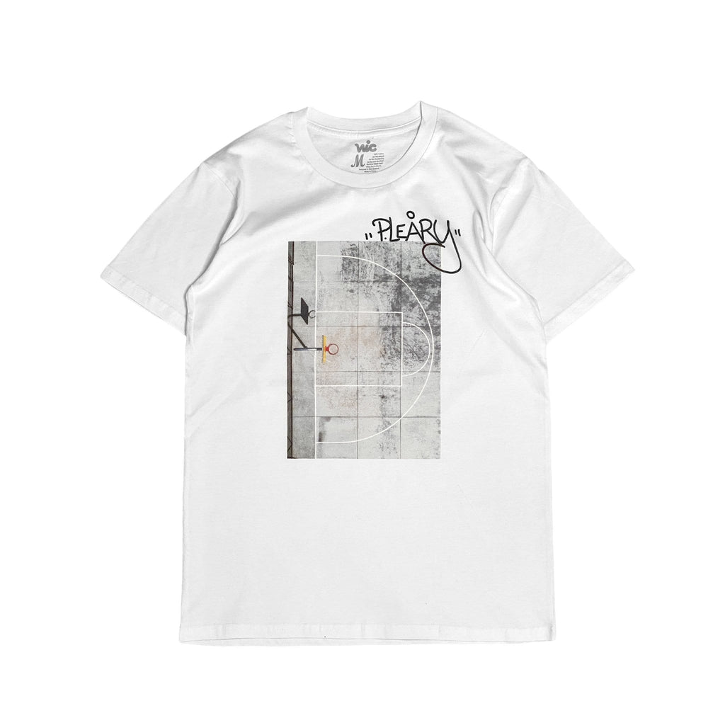 Premium quality tee shirt by New Zealand skate and streetwear clothing label VIC Apparel. VIC x Petra Leary Collaboration