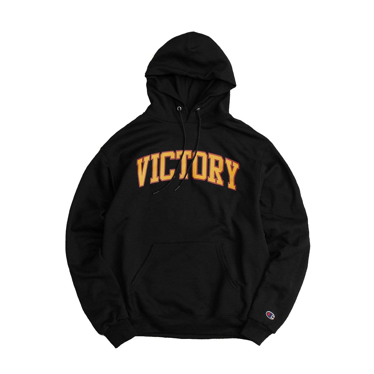 CLUB CHAMPION® HOOD - BLACK