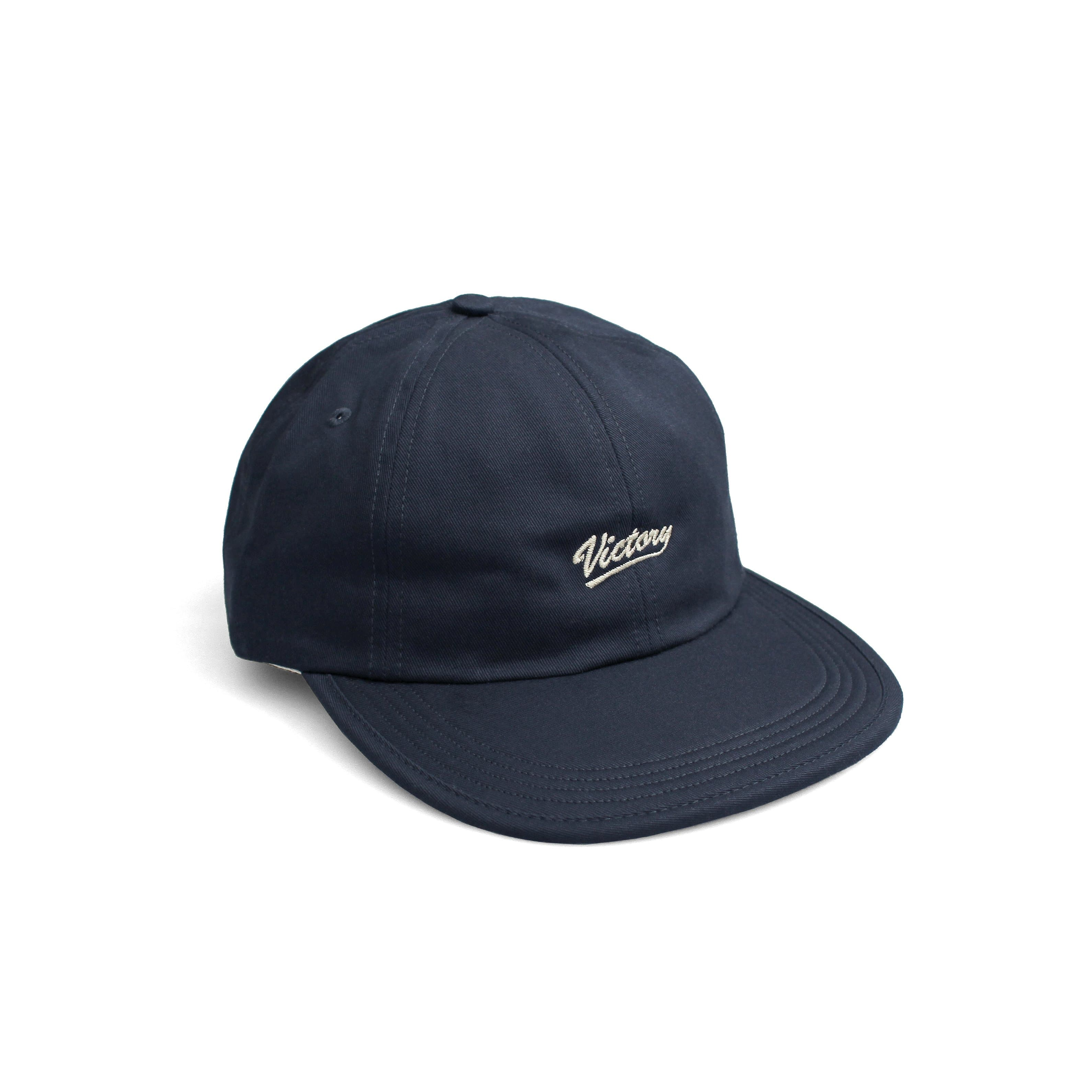 PLAYER FORMLESS POLO CAP - NAVY