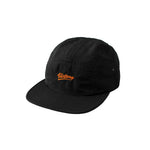 PLAYER CAMP CAP - BLACK