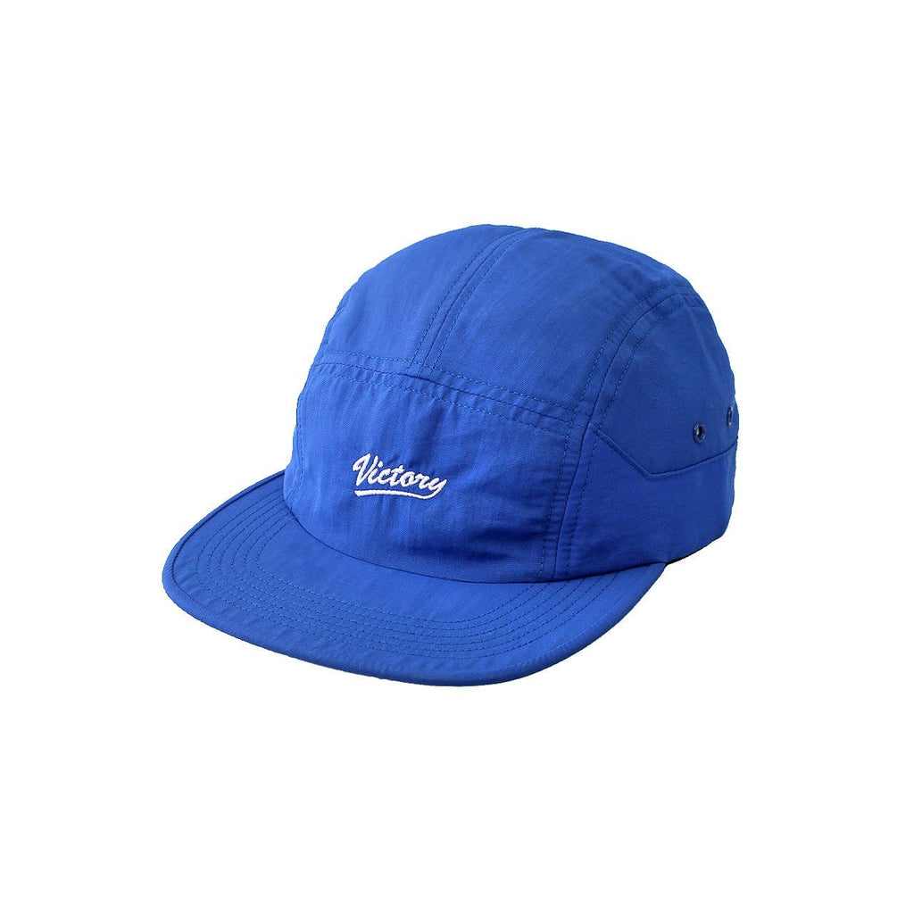 PLAYER CAMP CAP - ROYAL