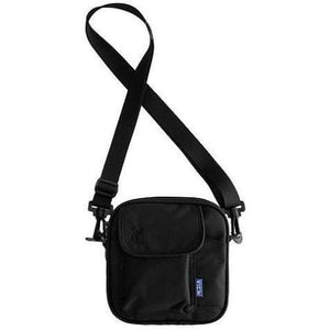 VIC SIDE BAG - BLACK