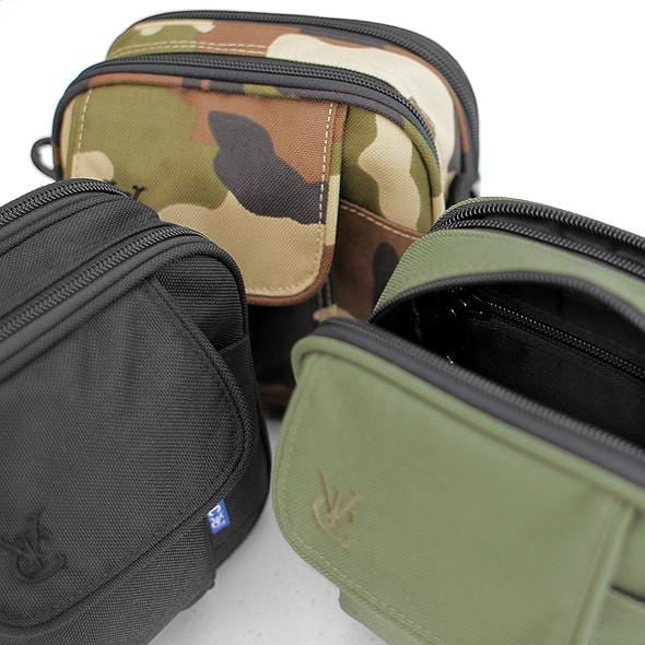 VIC SIDE BAG - CAMO