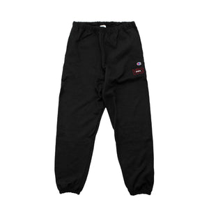 SPORTS CHAMPION® REVERSE WEAVE SWEATPANTS - BLACK