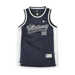 VIC BASKETBALL JERSEY - NAVY