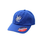 WING CHAMPION® TWILL CAP - ROYAL
