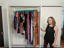 Load image into Gallery viewer, ClosetBoom30 Gown Microcloset