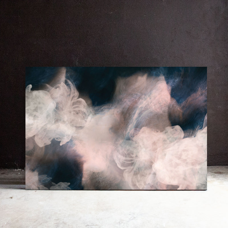 Limited Edition Ready To Hang Art - Cotton Clouds
