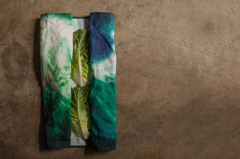 The Versatile Kitchen Towel - Aqua Marine