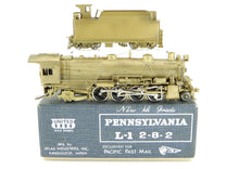 Load image into Gallery viewer, HO Brass PFM - United PRR - Pennsylvania Railroad 2-8-2 l-1 Mikado Hi-Grade