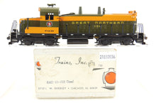 Load image into Gallery viewer, HO Brass Key Imports Various Roads Alco FA-1 Phase-I A-B-A 3-Unit Set