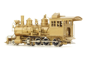 HO Brass PFM - SKI NYC - New York Central H-10b Class 2-8-2 Mikado