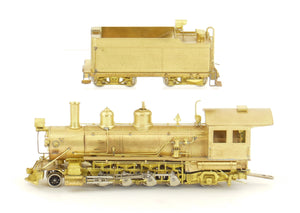 HO Brass PFM - Van Hobbies CNR - Canadian National Railway J4e 4-6-2 Pacific