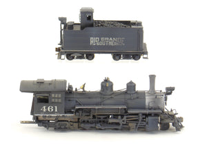 HO Brass Lambert C&O - Chesapeake & Ohio C-15-A 0-8-0 Platinum Series PFM Sound