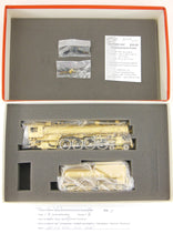Load image into Gallery viewer, HO Brass PFM - United ATSF - Santa Fe 2-8-0 Consolidation 1975 Last Run
