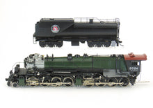 Load image into Gallery viewer, HO Brass Tenshodo GN - Great Northern 2-8-8-0 Class N-3 1968 Run Minor Foam Damage