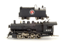 Load image into Gallery viewer, HO Brass PFM - Tenshodo GN - Great Northern 0-8-0 Class C-1 Factory Painted 1965-68 Run