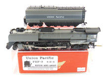 Load image into Gallery viewer, HO Brass Westside Model Co. UP - Union Pacific Class FEF-3 4-8-4 Custom Painted