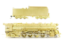 Load image into Gallery viewer, HO Brass Key Imports NYC - New York Central L-2a 4-8-2 Mohawk 1989 Run Coasting Drive
