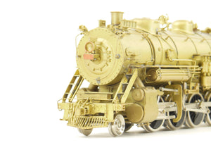 HO Brass Westside Model Co. UP - Union Pacific Class 2-10-2 5000 Class