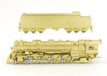 Load image into Gallery viewer, HO Brass Key Imports NYC - New York Central L-4b 4-8-2 Mohawk 1983 Run Rare 1 of 15